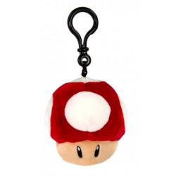Porte-clé Mario Kart Super...