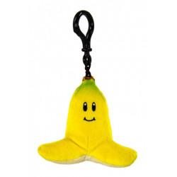 Porte-clé Mario Kart Banane