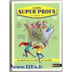 L'Agenda des Super Profs...