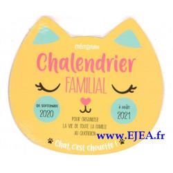 Chalendrier Familial...