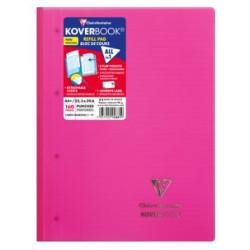 Bloc de cours A4+ Koverbook...