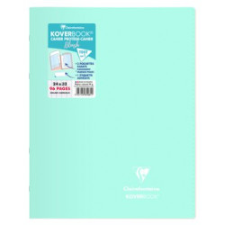 Cahier Koverbook Blush...