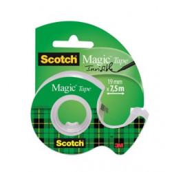 Dévidoir Scotch Magic