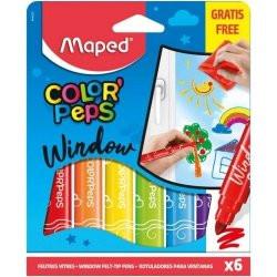 Color' Peps Window 6...