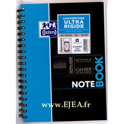 Cahier Oxford NoteBook B5...