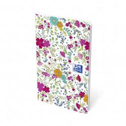 Petit carnet Oxford Floral...