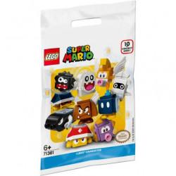 Lego Super Mario Série 1