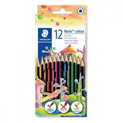 Crayons de couleur par 12...