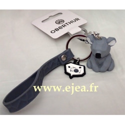 Porte clé origami Koala