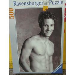 Puzzle Ravensburger 500...