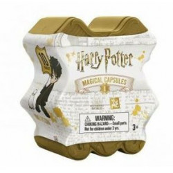 Harry Potter Capsule...