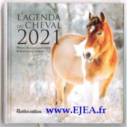 L'Agenda du Cheval 2021