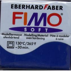 Fimo Soft Bleu Windsor 35