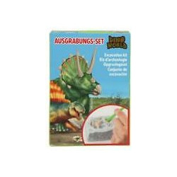 Dino World Mini kit...