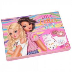 Top Model Love Letter set