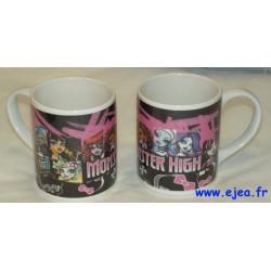 Monster High mini mug