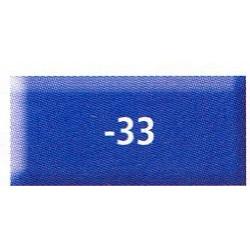 Fimo Soft Bleu Brillant 33