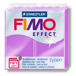 Fimo Effect neon Lilas 601