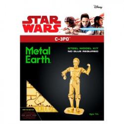 Star Wars Maquette C-3PO...