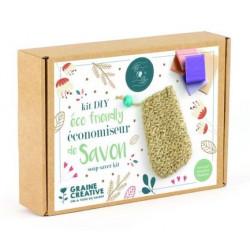 Kit DIY Economiseur de savon