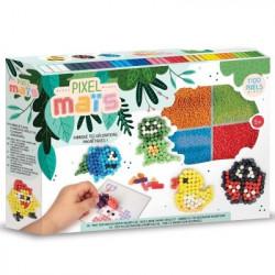 Pixel Maïs