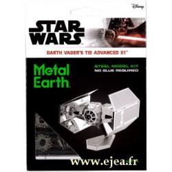 Star Wars Maquette TIE...