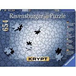 Puzzle Krypt Argent 654 pièces