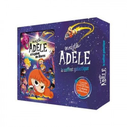 Mortelle Adèle Le coffret...