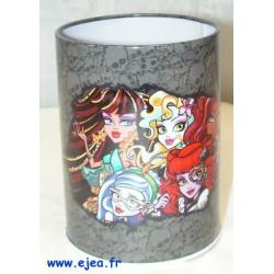 Monster High pot à crayon