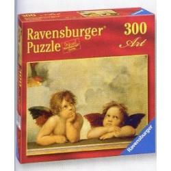 Puzzle Ravensburger 300...