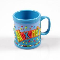 Mug My Name ALEXANDRE