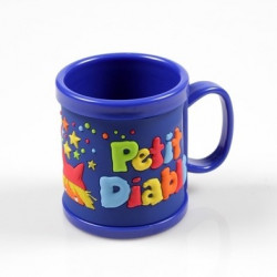 Mug My Name PETIT DIABLE