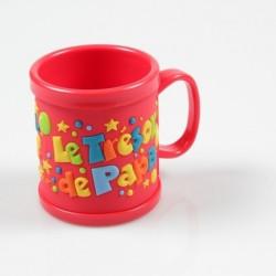 Mug My Name LE TRESOR DE...