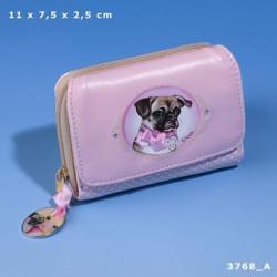 Porte-monnaie Top Model Doggy