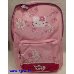 Hello Kitty Sac à dos rose