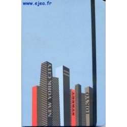 DLP Carnet A5 design by...