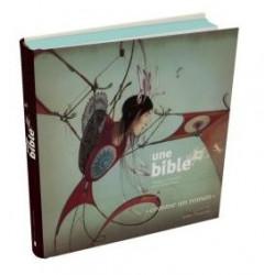 Une bible de Rébecca...
