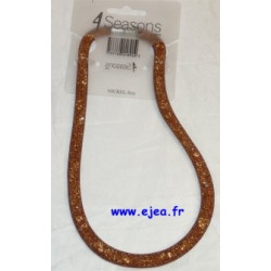 Collier Stella 4 Seasons OCRE