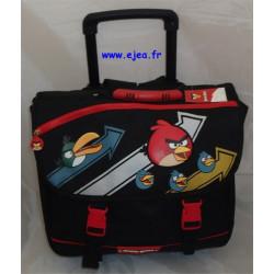 Angry Birds Cartable à...