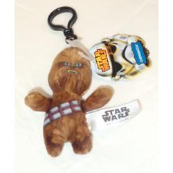 Star Wars porte clé peluche...