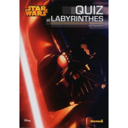 Star Wars Quiz et...