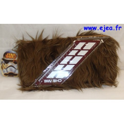 Star Wars trousse Chewie
