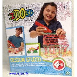 IDO3D Design Studio