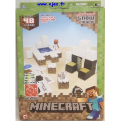Minecraft Construction en...