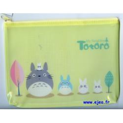 Pochette Totoro