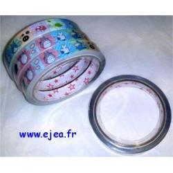 Masking tape Totoro