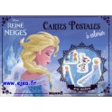 Reine des Neiges Cartes...