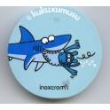 Gomme Kukuxumusu Requin