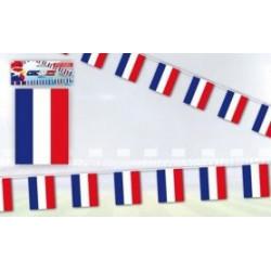 Guirlande drapeaux Cocorico...