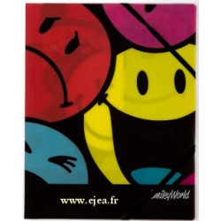 Chemise Smiley World maxi...